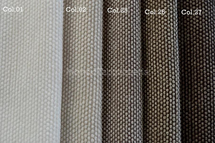 Zante collezione in canapa di tessuti per divani u mondo tappezzeria